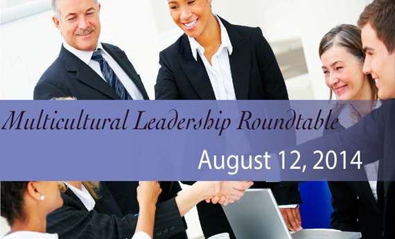 2014 Kentucky Multicultural Leadership Roundtable