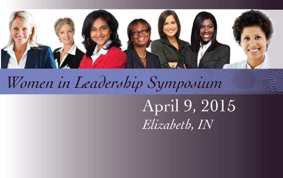 2015 Kentucky Women in Leadership Symposium